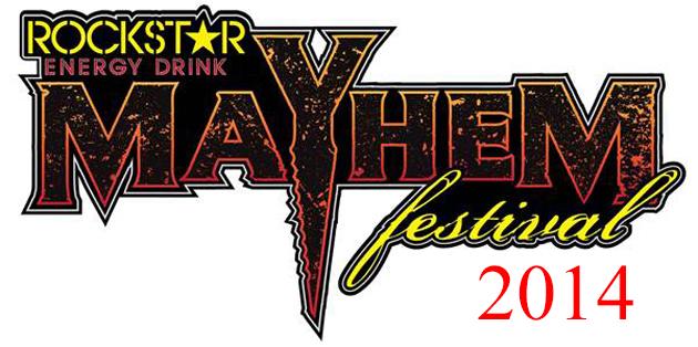 Mayhem-Festival