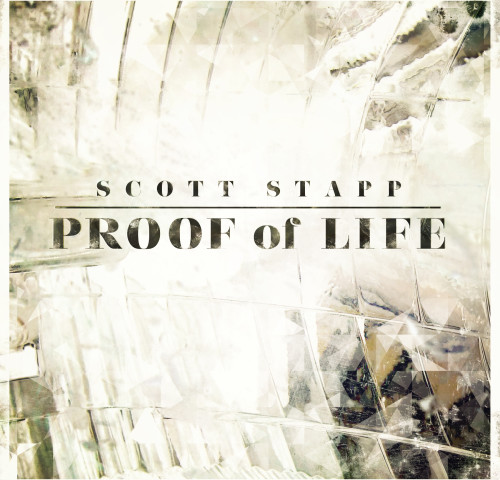 Proof of Life by Scott Stapp