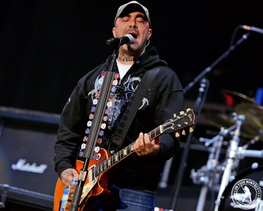 Rock on the Range - Columbus, OH) 4/17/14