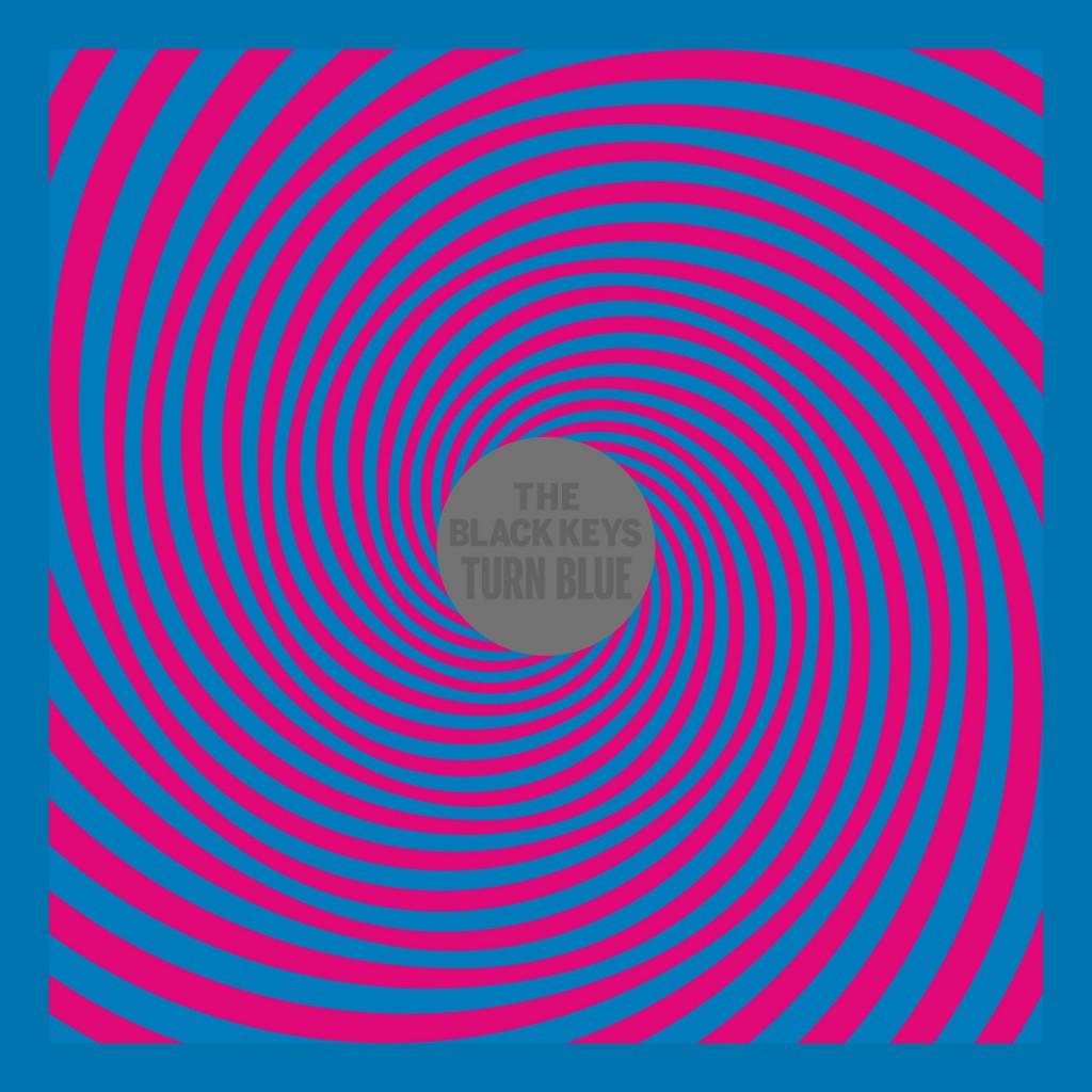 """Turn Blue"" by The Black Keys"