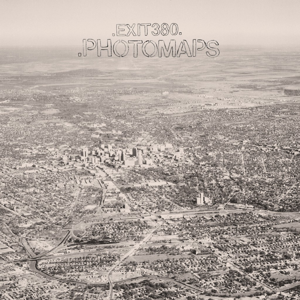 """""""Photomaps"""" by Exit 380 