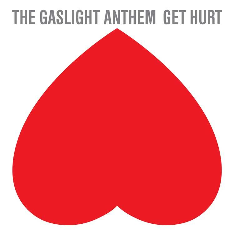 "The Gaslight Anthem ""Get Hurt"""