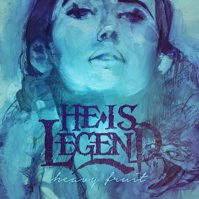 """""""Heavy Fruit"""" by He is Legend"""