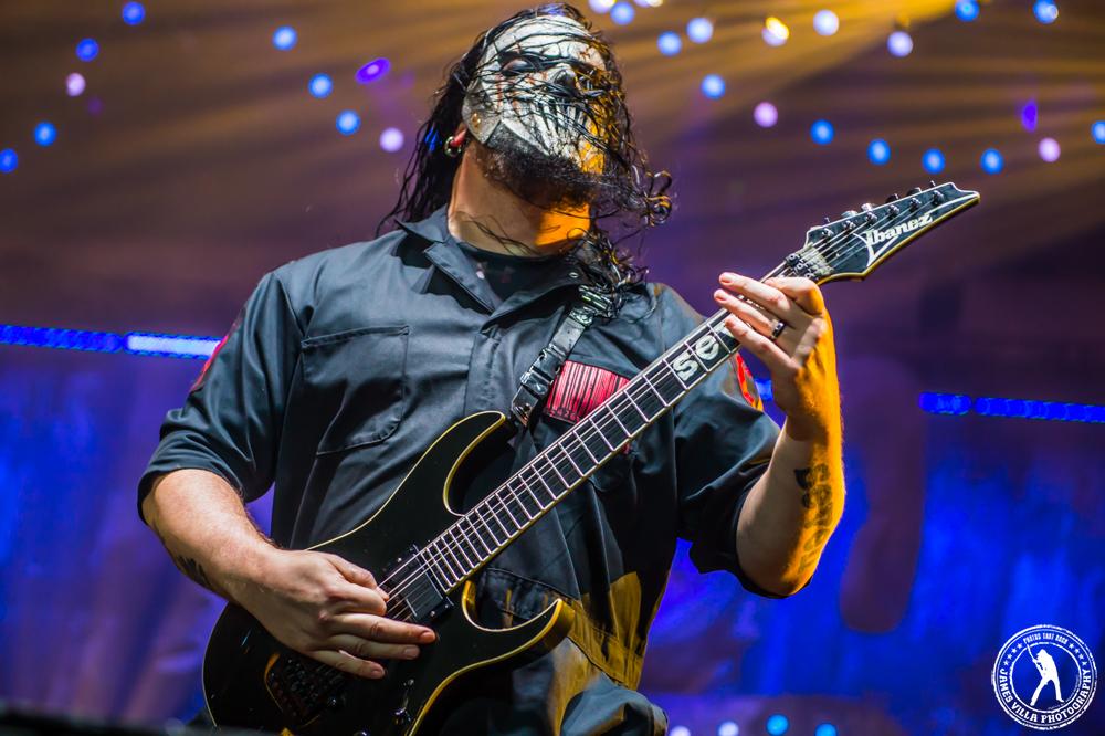 Photo by James Villa (El Paso County Coliseum - El Paso, TX) 10/29/14