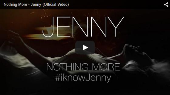 I Know Jenny