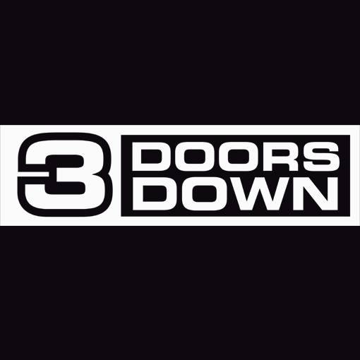 3DoorsDown1