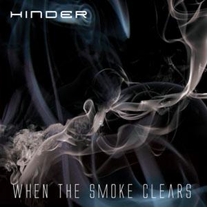 Hinder Album