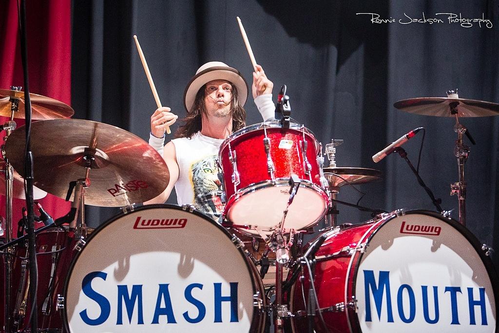 Jason Sutter - Smash Mouth