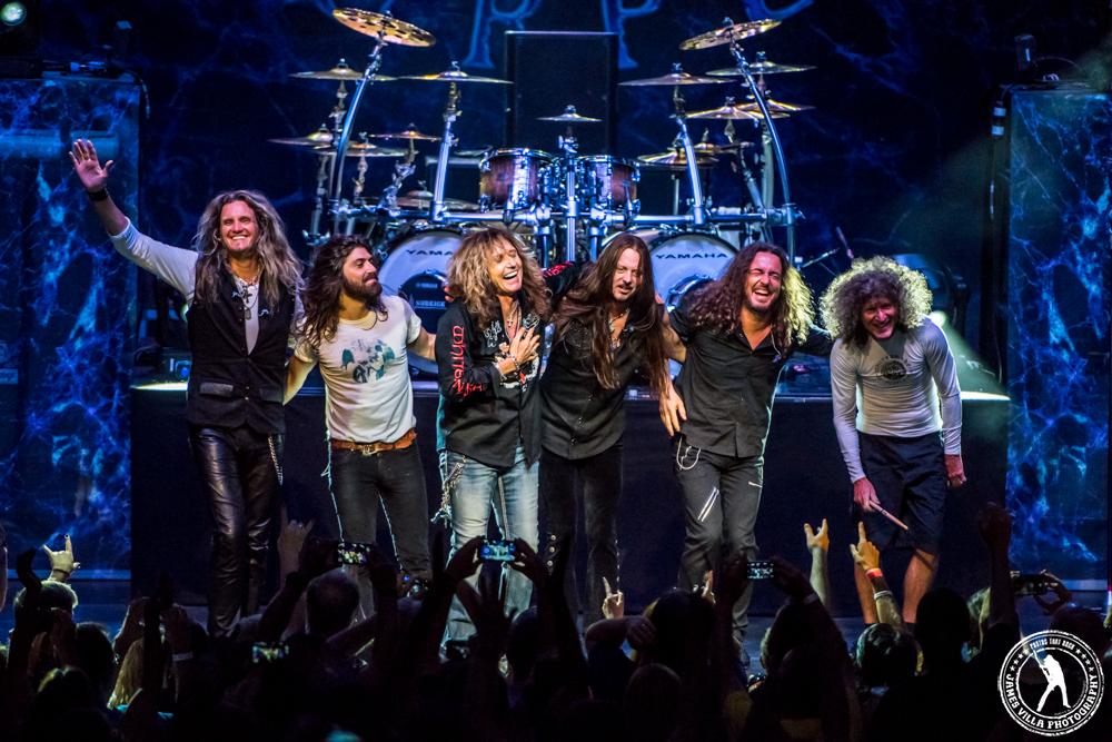 Whitesnake (Verizon Theater - Grand Prairie, TX) June 17, 2015