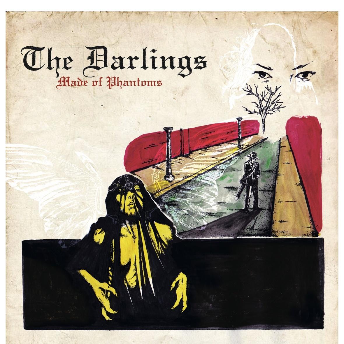 Darlings_Album_Cover