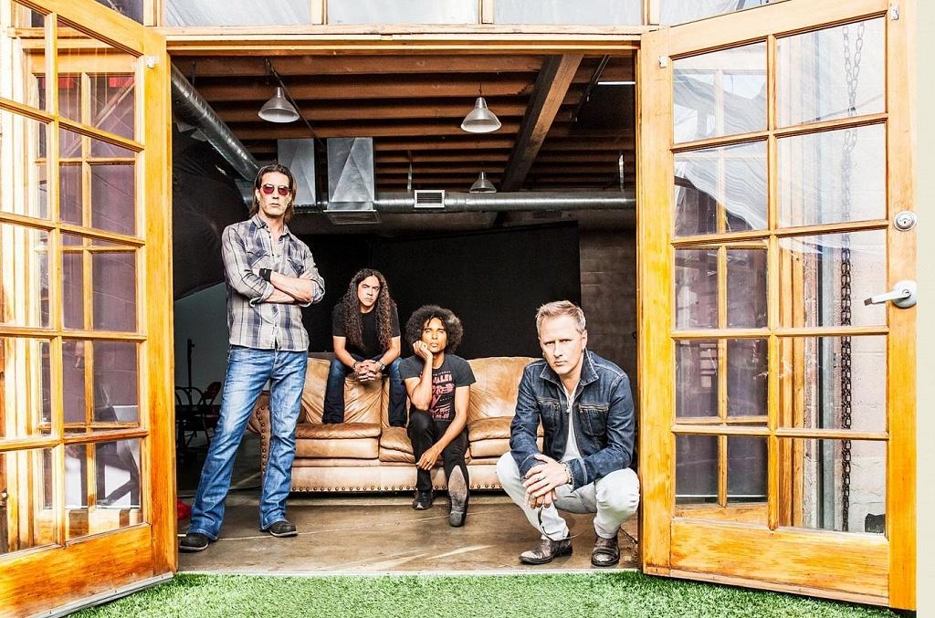 Alice In Chains_photo credit Johnny Buzzerio