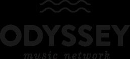 Odessey Music Network Logo