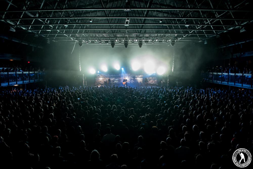 Pixies Bomb Factory Dallas
