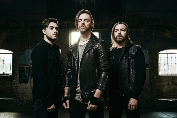 Bullet For My Valentine 2017