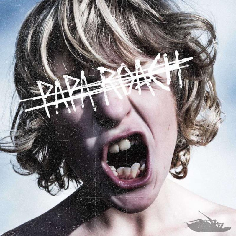 Papa Roach Crooked Teeth