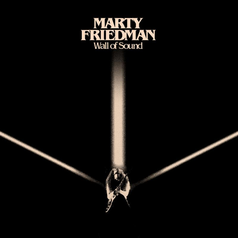 Marty Friedman 2017