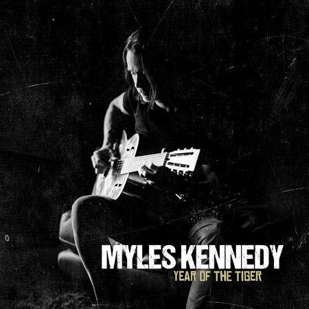 Myles Kennedy 2018