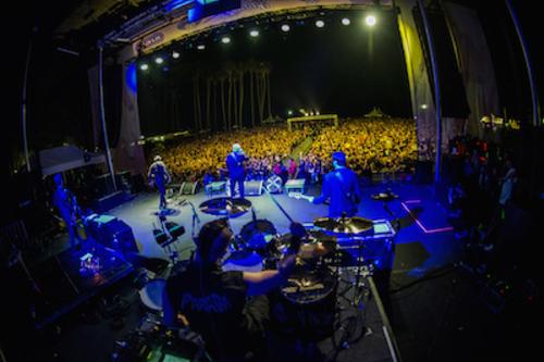 Sabroso Music festival 2018