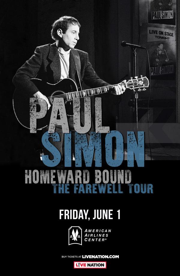 Paul Simon 2018