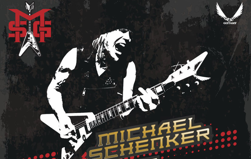 Micheal Schenker 2018