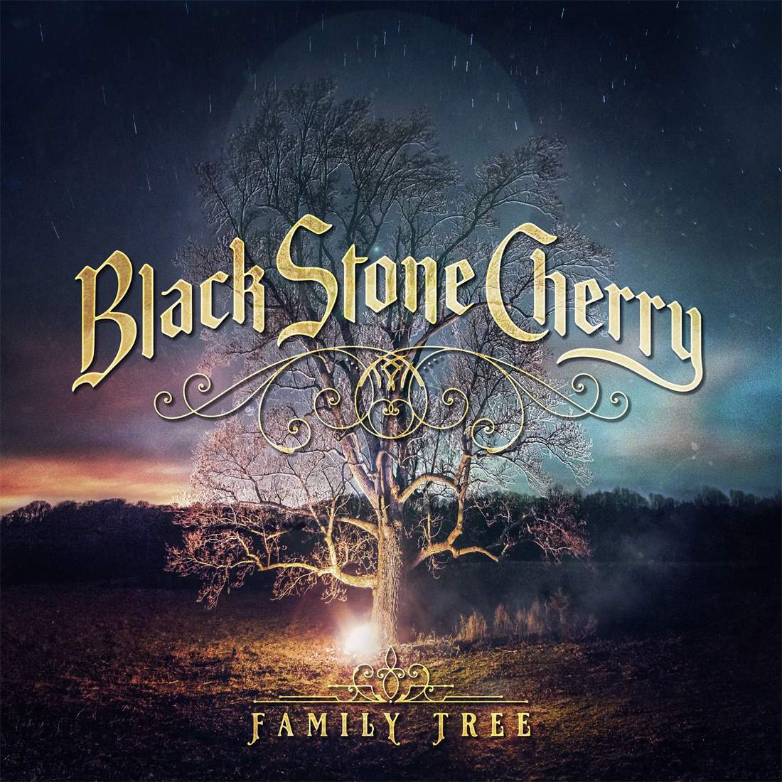 Black Stone Cherry 2018