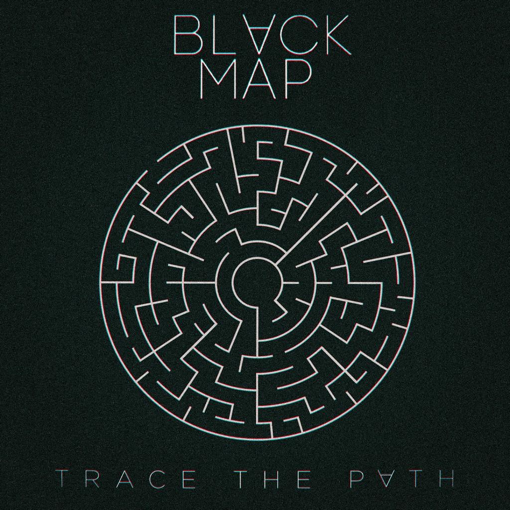 Black Map 2018