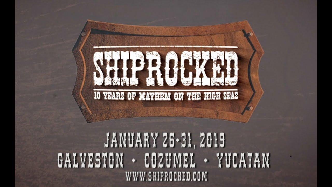 ShipRocked 2018