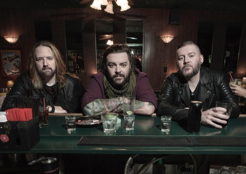 Seether 2018