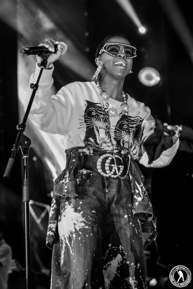 Lauryn Hill 2018