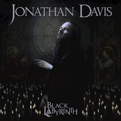 Jonathan Davis 2018