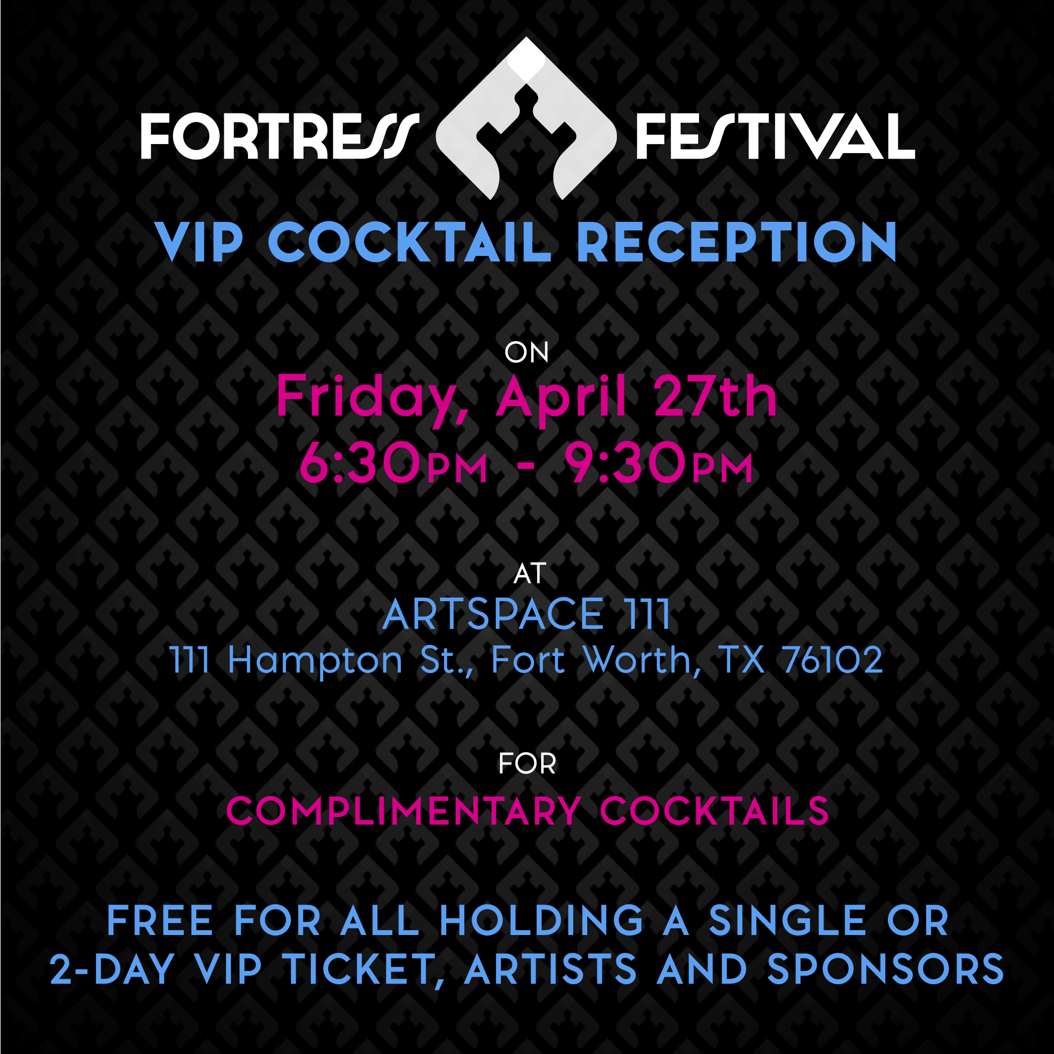 Fortress Festival 2018