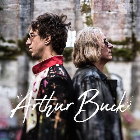 Arthur Buck 2018