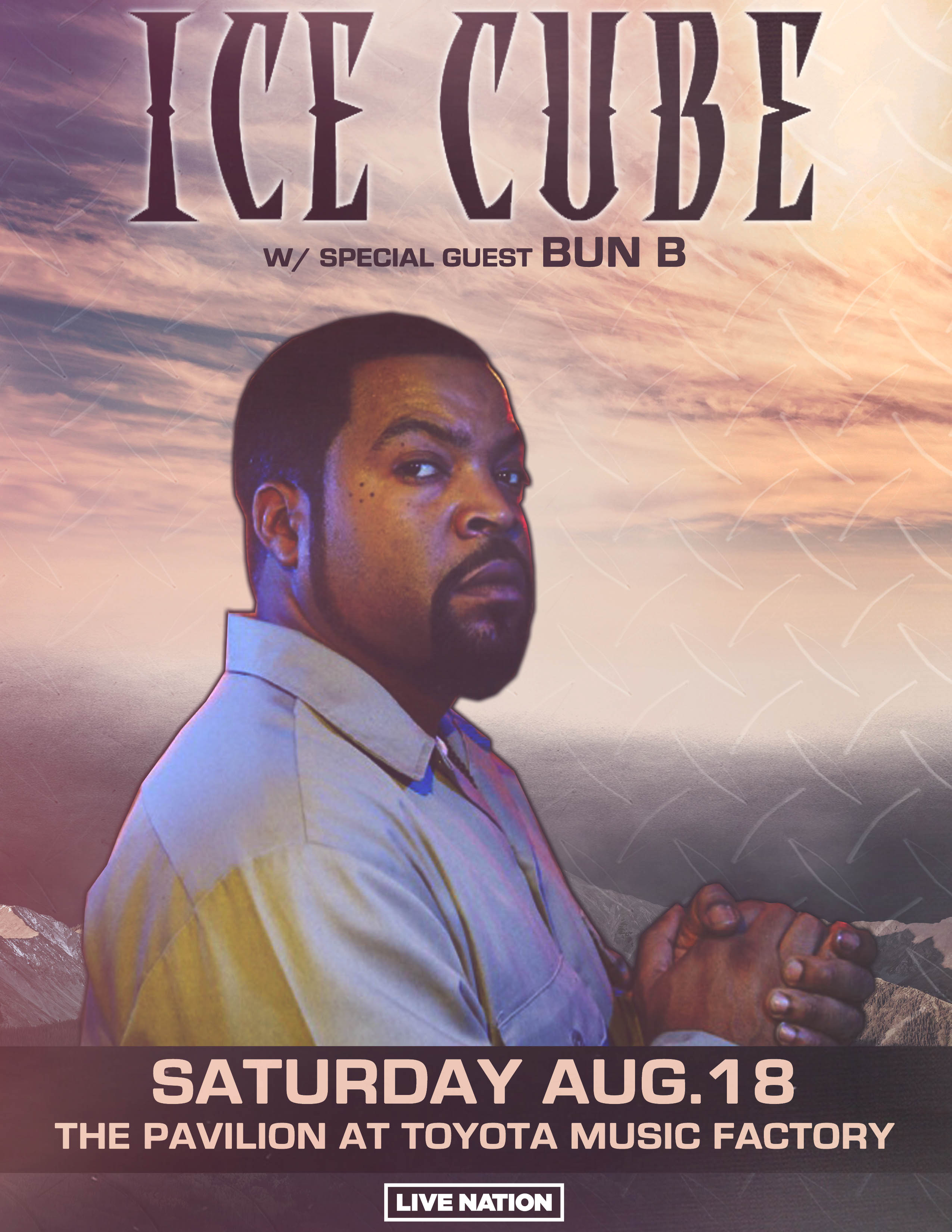 Ice Cube 2018