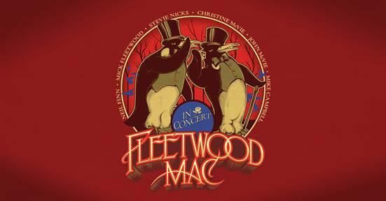 Fleetwood Mac 2018