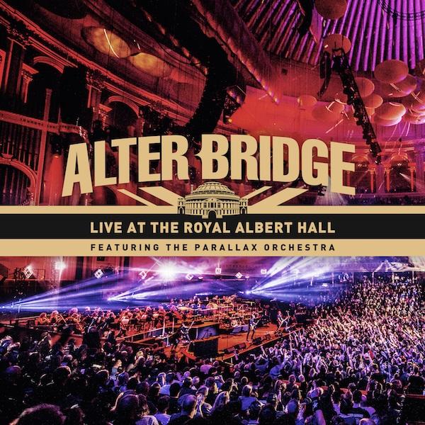 Alter Bridge 2018