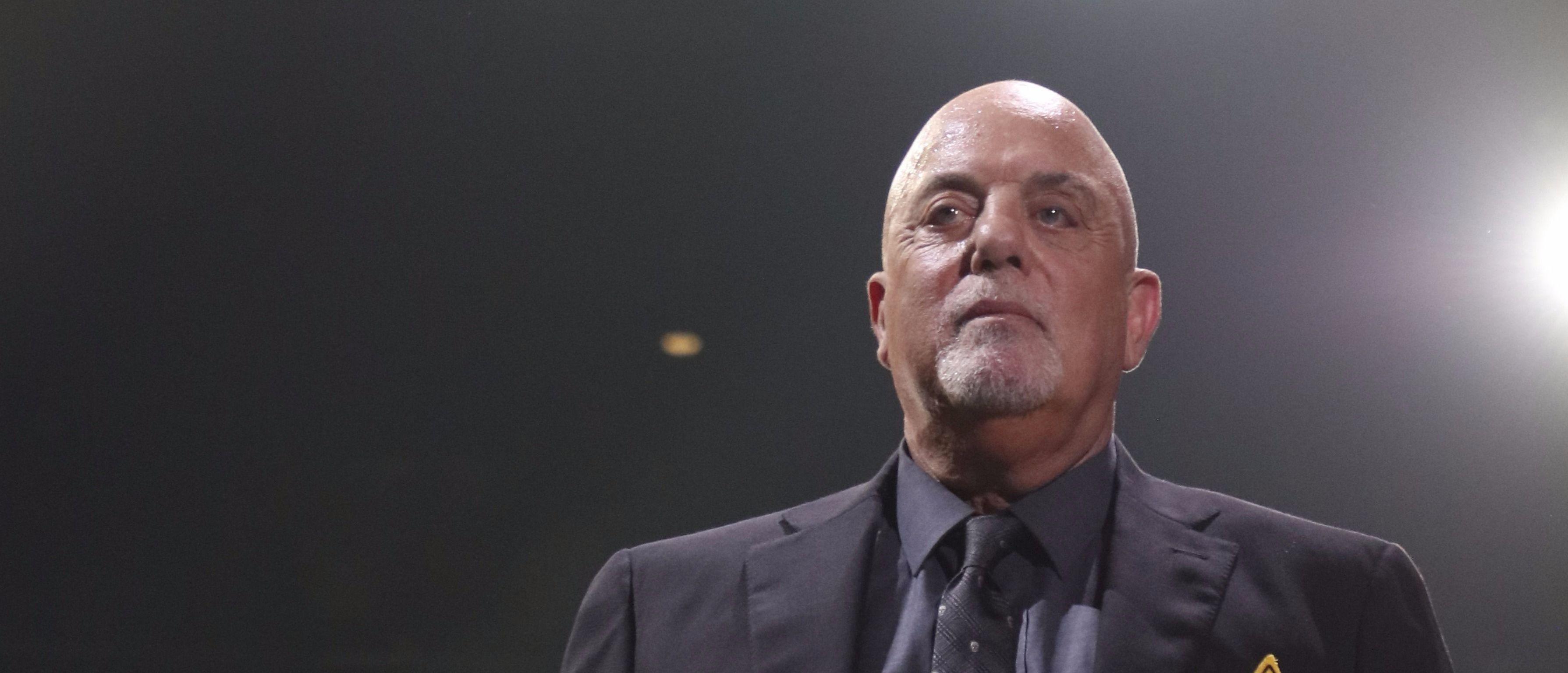 Billy Joel 2019