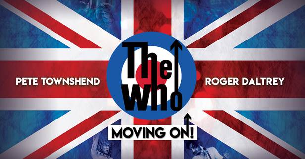The Who 2019