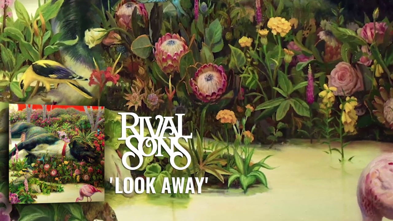 RIVAL SONS 2019
