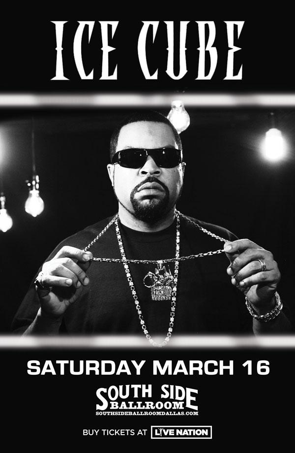 Ice Cube 2019