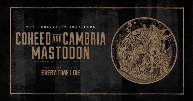 COHEED AND CAMBRIA 2019