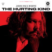 JOHN PAUL WHITE 2019