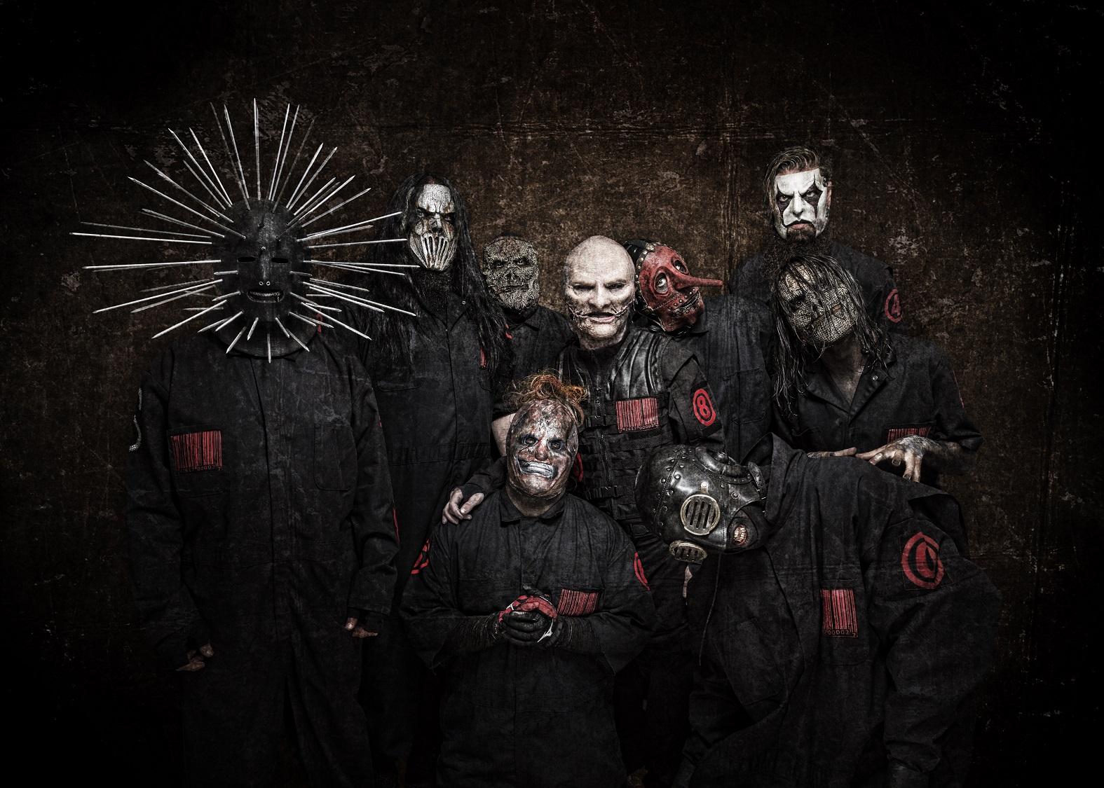 Slipknot 2019