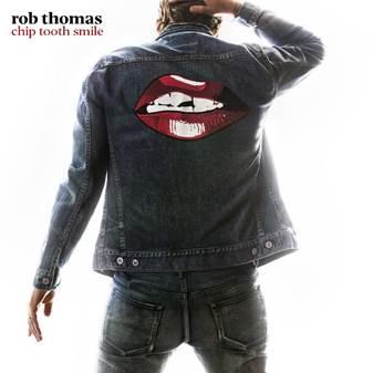 Rob Thomas 2019