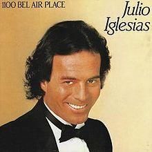 Julio Iglesias 2019
