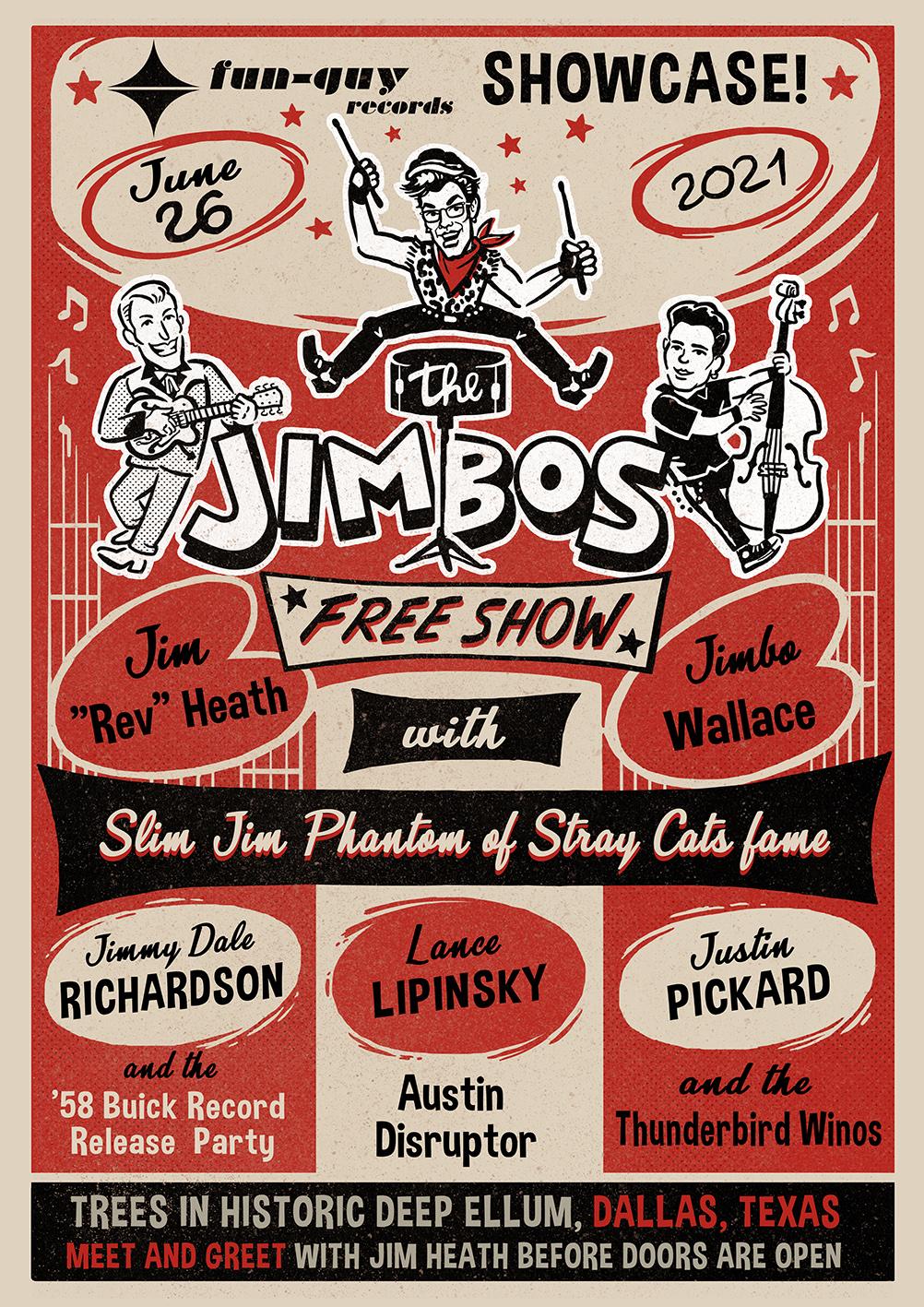 The Jimbos