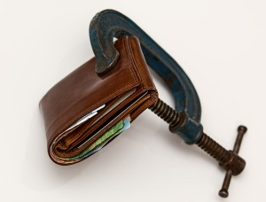budget, setting a budget, i love compound interest, ilovecompoundinterest.com, financial freedom