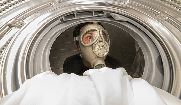 how to clean a whirlpool front load washer