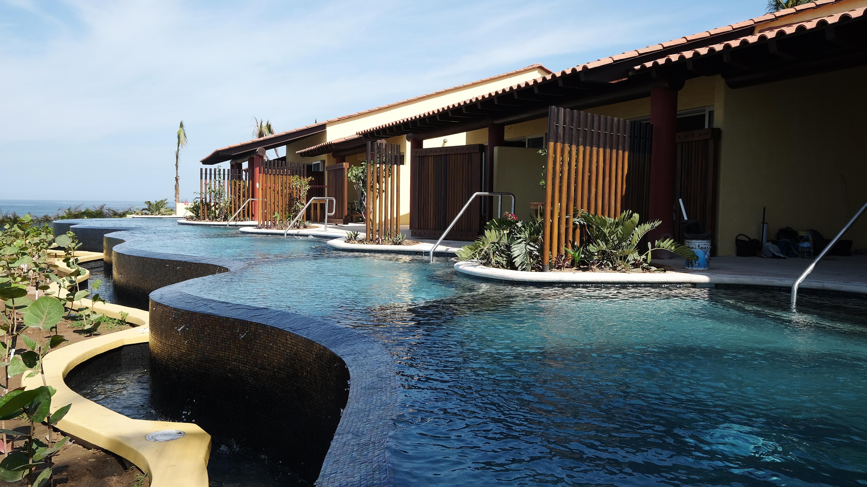 Design comes to life at Four Seasons Punta Mita