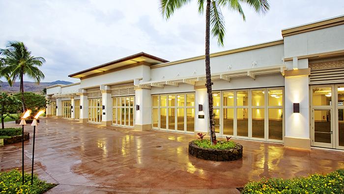 Hokulani Ballroom at the JW Marriott Ihilani Resort & Spa