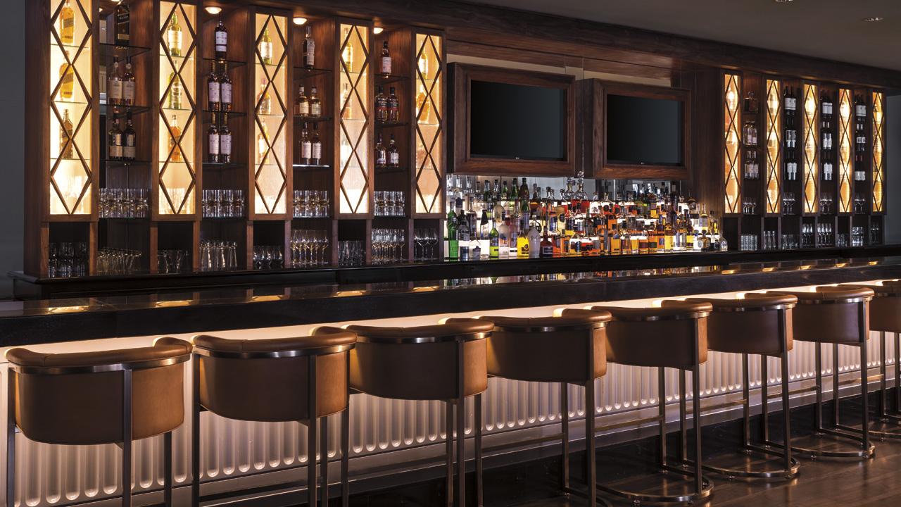 Cast & Plow Restaurant and Bar at the Ritz-Carlton, Marina del Rey